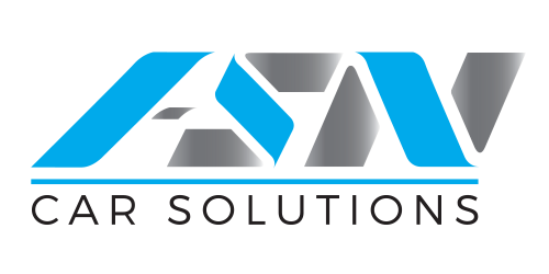 ASN car solutions logo
