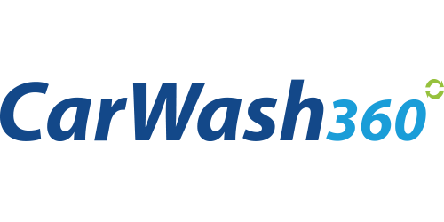 Carwash360 logo