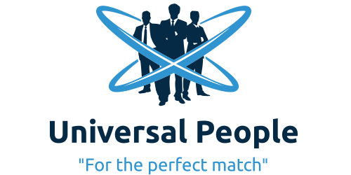 Universal People logo